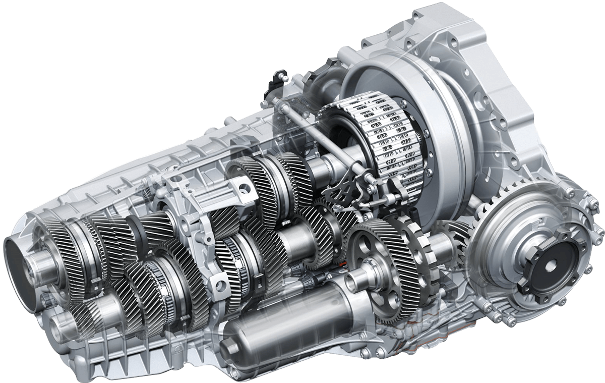 gearbox-audi-a7